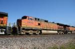 BNSF 4452